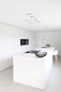 Keuken Lak Wit